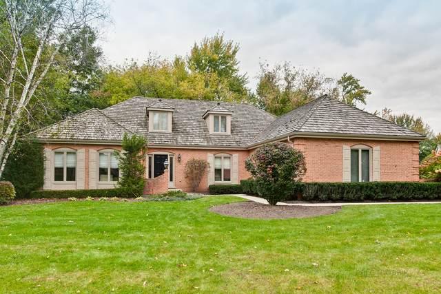 5605 Black Walnut Trail, Long Grove, IL 60047 (MLS #10552169) :: Ryan Dallas Real Estate