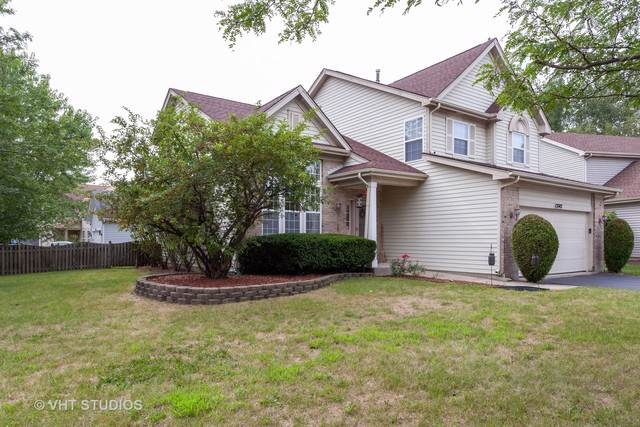 13742 S Parkfalls Court, Plainfield, IL 60544 (MLS #10552195) :: The Perotti Group | Compass Real Estate