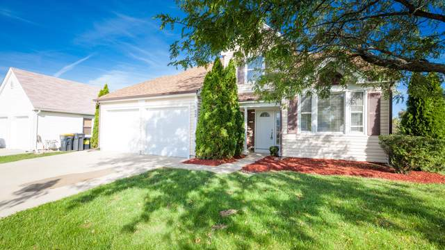 52 Garfield Lane, Streamwood, IL 60107 (MLS #10552237) :: Ani Real Estate