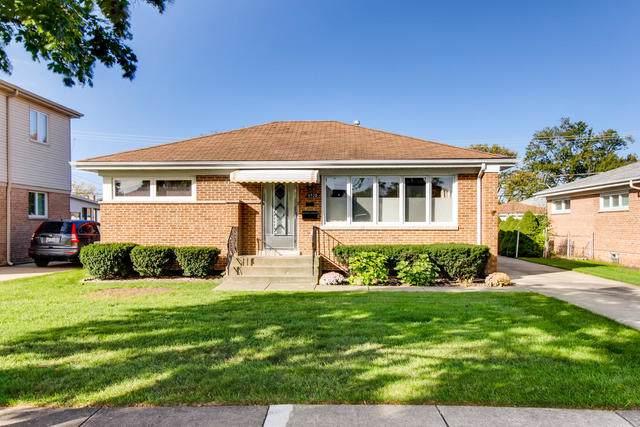 4520 Wesley Terrace, Schiller Park, IL 60176 (MLS #10552241) :: Property Consultants Realty