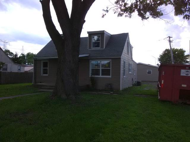 7700 New Castle Avenue, Burbank, IL 60459 (MLS #10552245) :: Property Consultants Realty