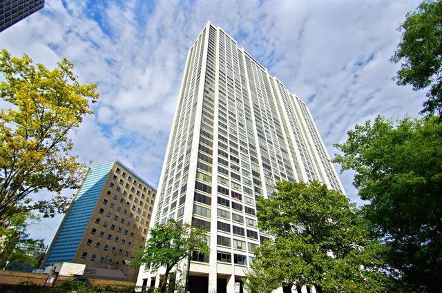 2800 N Lake Shore Drive #2513, Chicago, IL 60657 (MLS #10552246) :: Property Consultants Realty