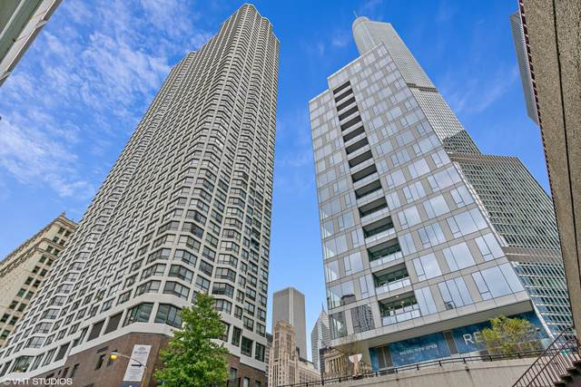 405 N Wabash Avenue B-8283, Chicago, IL 60611 (MLS #10552260) :: Ryan Dallas Real Estate