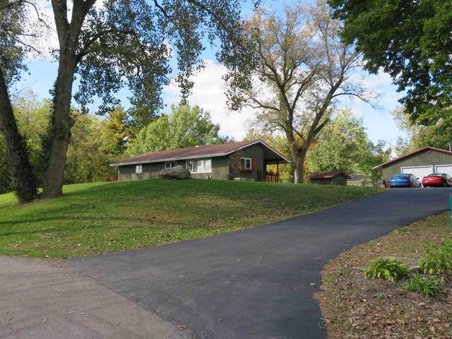 6020 Northern Drive, Morris, IL 60450 (MLS #10552304) :: The Wexler Group at Keller Williams Preferred Realty