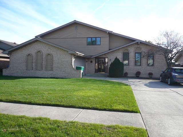 13043 Thistle Court, Homer Glen, IL 60491 (MLS #10552309) :: The Wexler Group at Keller Williams Preferred Realty