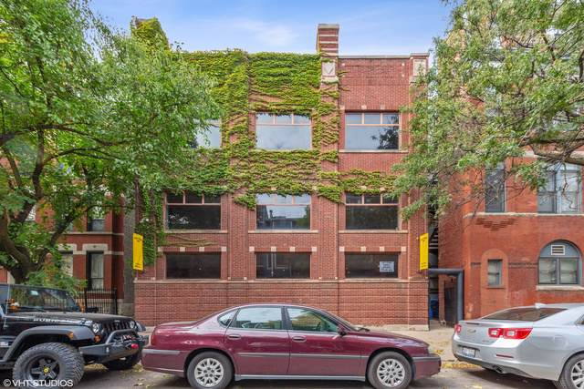 1962 Bissell Street, Chicago, IL 60614 (MLS #10552328) :: The Perotti Group | Compass Real Estate