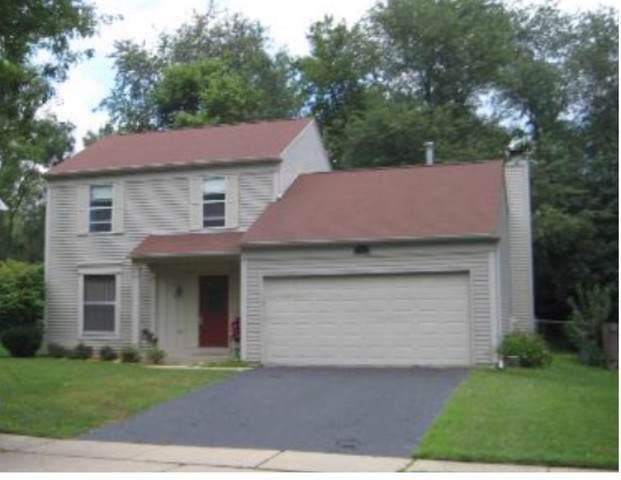 1415 Charles Avenue, Algonquin, IL 60102 (MLS #10552355) :: Baz Realty Network   Keller Williams Elite