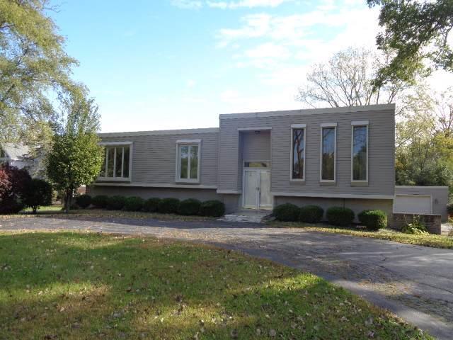 1437 Lynwood Court, Flossmoor, IL 60422 (MLS #10552361) :: John Lyons Real Estate