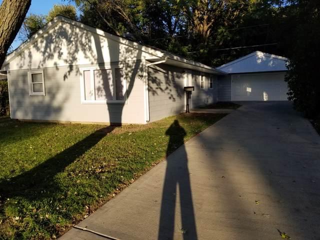 109 Birch Street, Carpentersville, IL 60110 (MLS #10552365) :: Baz Realty Network | Keller Williams Elite