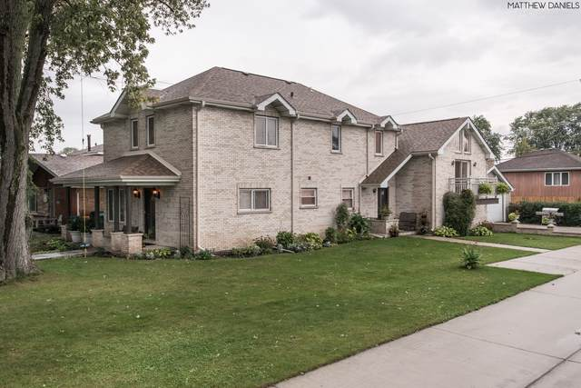 5700 W 82nd Place, Burbank, IL 60459 (MLS #10552369) :: Property Consultants Realty