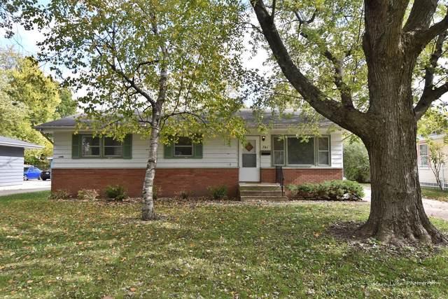 741 Cypress Drive, Aurora, IL 60506 (MLS #10552370) :: Ryan Dallas Real Estate