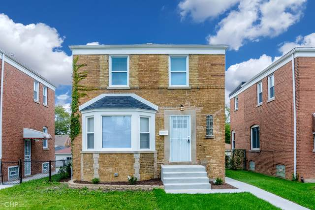 9641 S Peoria Street, Chicago, IL 60643 (MLS #10552387) :: Janet Jurich Realty Group