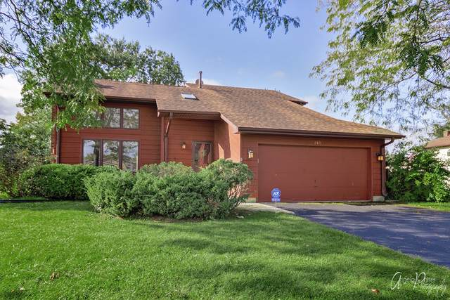 2411 Heron Drive, Lindenhurst, IL 60046 (MLS #10552394) :: Janet Jurich Realty Group