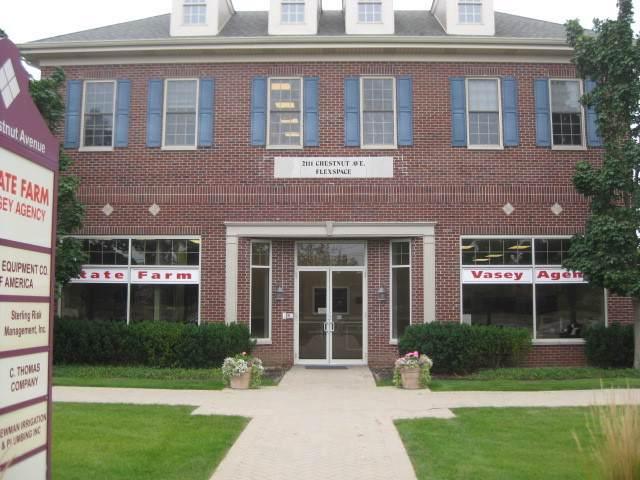 2111 Chestnut Avenue #240, Glenview, IL 60025 (MLS #10552399) :: Ryan Dallas Real Estate