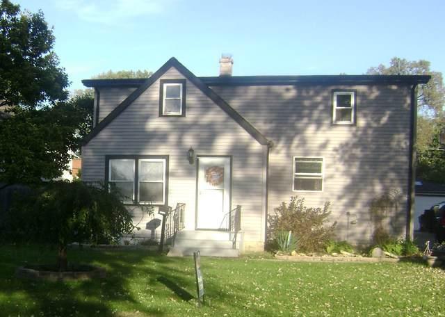 14409 Kilpatrick Avenue, Midlothian, IL 60445 (MLS #10552401) :: Berkshire Hathaway HomeServices Snyder Real Estate