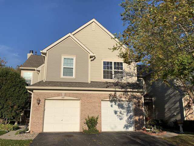 146 Stockton Drive, Grayslake, IL 60030 (MLS #10552411) :: Baz Realty Network | Keller Williams Elite