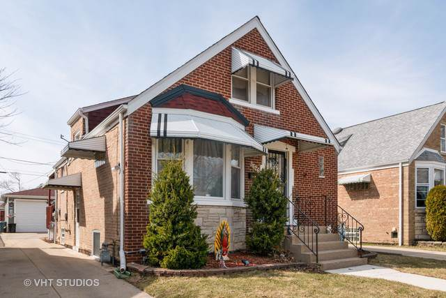 3626 Cuyler Avenue, Berwyn, IL 60402 (MLS #10552456) :: The Mattz Mega Group