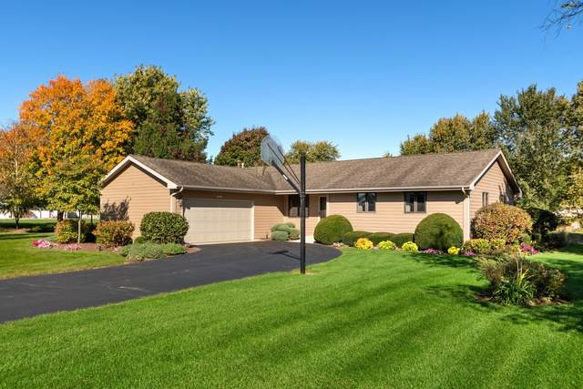 17610 W Bicentennial Drive, Elwood, IL 60421 (MLS #10552465) :: Baz Realty Network | Keller Williams Elite
