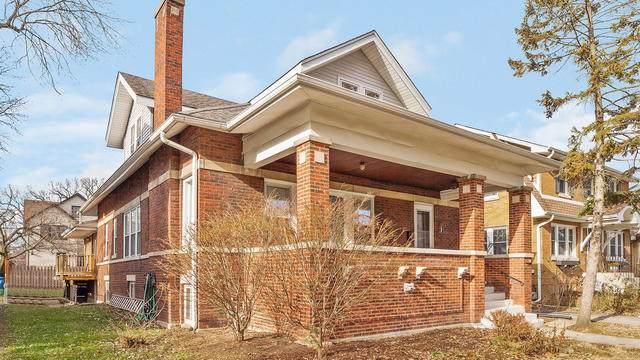 146 Dover Avenue, La Grange, IL 60525 (MLS #10552478) :: The Wexler Group at Keller Williams Preferred Realty