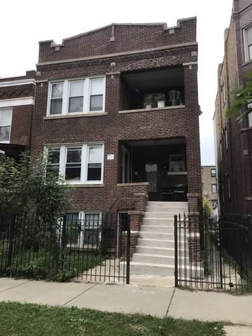 3124 N Davlin Court, Chicago, IL 60618 (MLS #10552490) :: Baz Realty Network   Keller Williams Elite