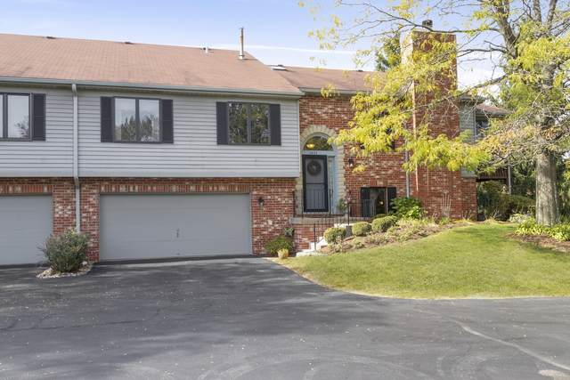 17833 Cameron Parkway, Orland Park, IL 60467 (MLS #10552493) :: Century 21 Affiliated