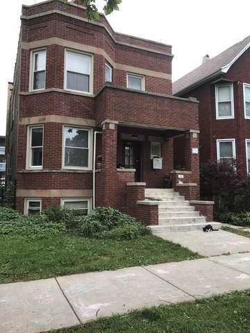 3130 N Davlin Court, Chicago, IL 60618 (MLS #10552501) :: Baz Realty Network   Keller Williams Elite