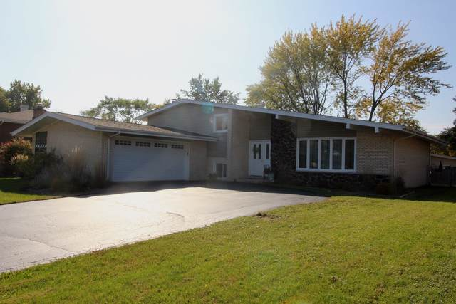 12802 S Ponderosa Drive, Palos Heights, IL 60463 (MLS #10552511) :: The Wexler Group at Keller Williams Preferred Realty