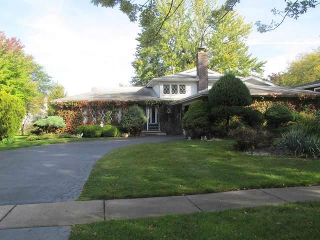 8528 Cedar Street, Orland Park, IL 60462 (MLS #10552527) :: Century 21 Affiliated