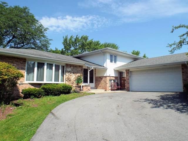 12844 S Winnebago Road, Palos Heights, IL 60463 (MLS #10552548) :: The Wexler Group at Keller Williams Preferred Realty