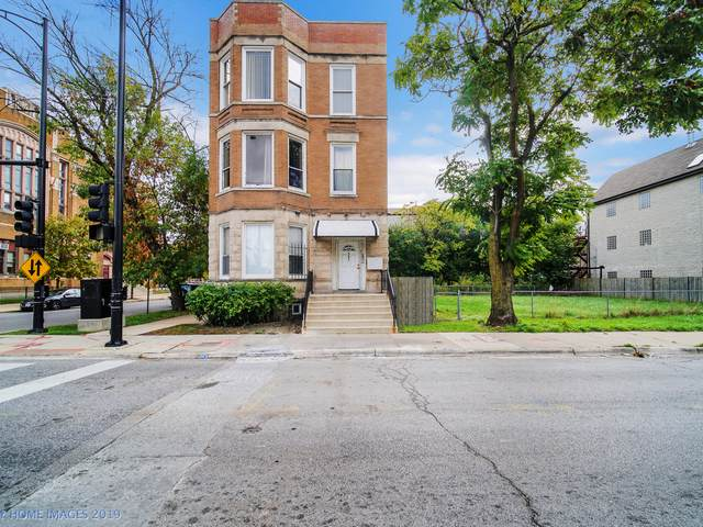 901 S Sacramento Boulevard, Chicago, IL 60612 (MLS #10552555) :: Ani Real Estate