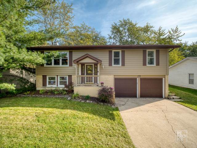 184 Brandon Court, Bolingbrook, IL 60440 (MLS #10552613) :: Angela Walker Homes Real Estate Group