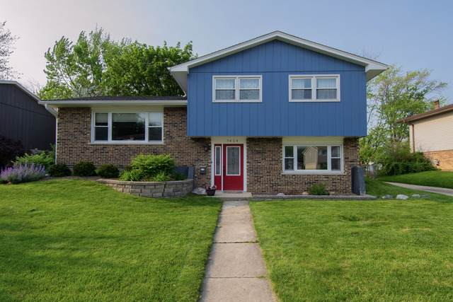 7414 162nd Place, Tinley Park, IL 60477 (MLS #10552619) :: The Wexler Group at Keller Williams Preferred Realty