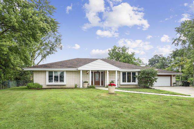 474 Mulberry Lane, Wood Dale, IL 60191 (MLS #10552642) :: Baz Realty Network | Keller Williams Elite