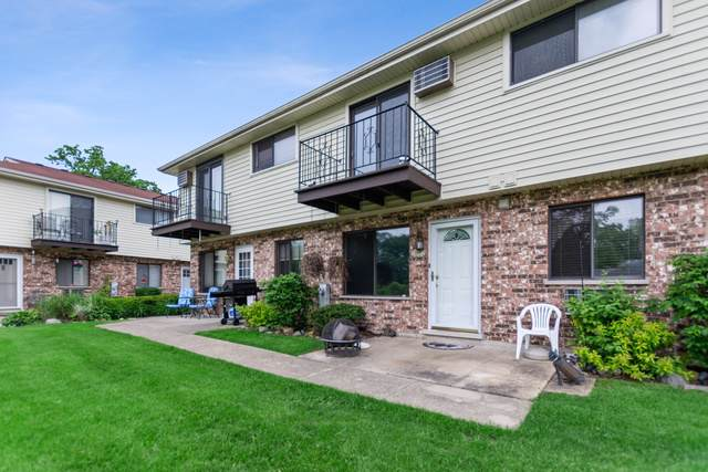 128 Willows Edge Court E, Willow Springs, IL 60480 (MLS #10552651) :: Angela Walker Homes Real Estate Group