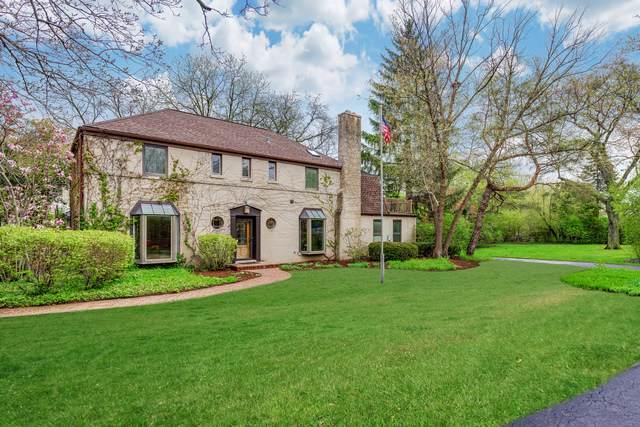 1115 Shermer Road, Glenview, IL 60025 (MLS #10552659) :: Ryan Dallas Real Estate