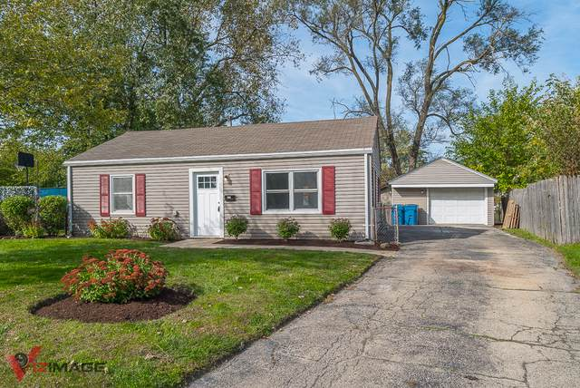 1723 Hosmer Lane, Crest Hill, IL 60403 (MLS #10552669) :: Property Consultants Realty