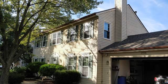 2114 Wheeler Street, Woodridge, IL 60517 (MLS #10552689) :: Ryan Dallas Real Estate