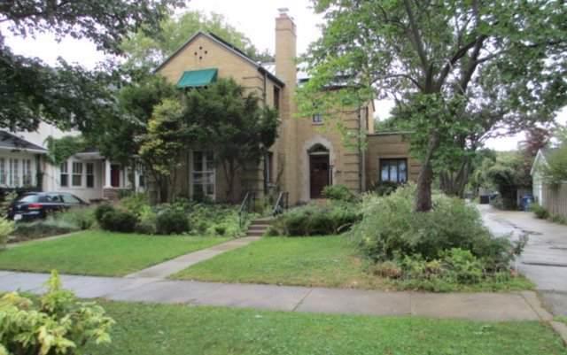 1315 Jenks Street, Evanston, IL 60201 (MLS #10552716) :: Ryan Dallas Real Estate