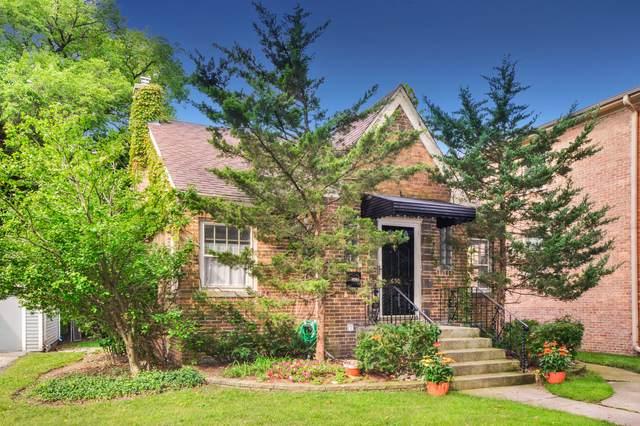 650 Florence Avenue, Evanston, IL 60202 (MLS #10552722) :: Ryan Dallas Real Estate