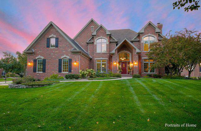 1620 Camden Place, Wheaton, IL 60189 (MLS #10552726) :: The Wexler Group at Keller Williams Preferred Realty