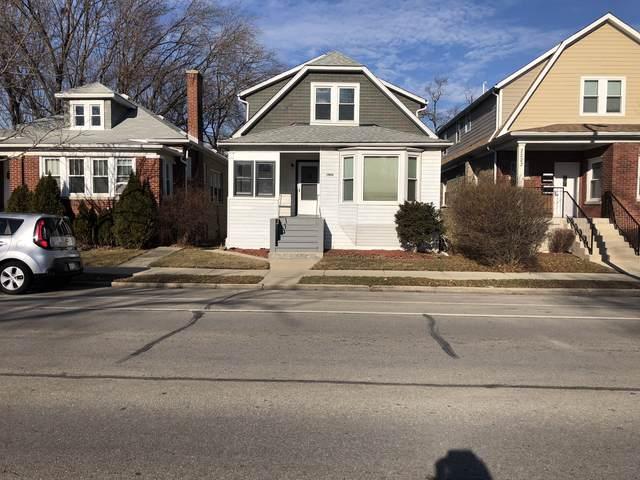 2225 Emerson Street, Evanston, IL 60201 (MLS #10552779) :: Ryan Dallas Real Estate