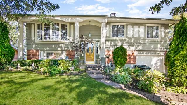 1774 Glen Lake Road, Hoffman Estates, IL 60195 (MLS #10552800) :: Ani Real Estate