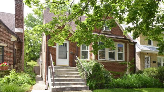 6712 N Fairfield Avenue, Chicago, IL 60645 (MLS #10552801) :: Angela Walker Homes Real Estate Group