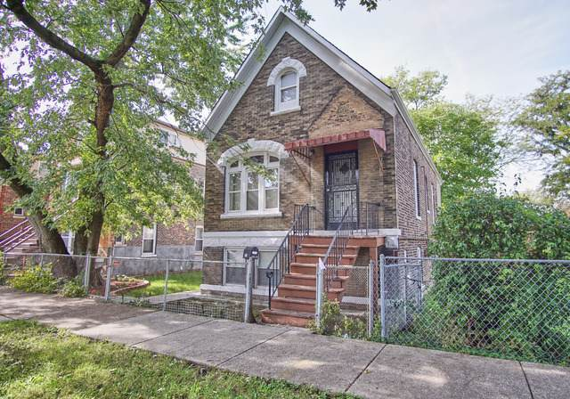 2810 S Spaulding Avenue, Chicago, IL 60623 (MLS #10552826) :: BNRealty