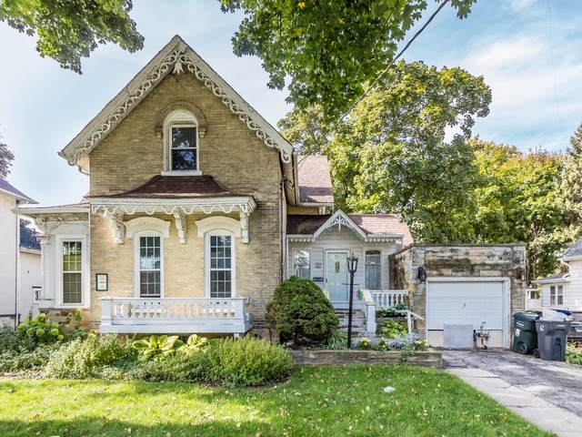 408 North Avenue, Waukegan, IL 60085 (MLS #10552830) :: Property Consultants Realty