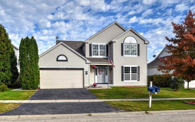 2130 W Meadowview Drive, Round Lake, IL 60073 (MLS #10552845) :: Baz Realty Network | Keller Williams Elite
