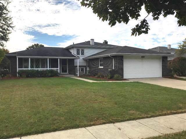 601 Honey Locust Lane, Darien, IL 60561 (MLS #10552851) :: Property Consultants Realty