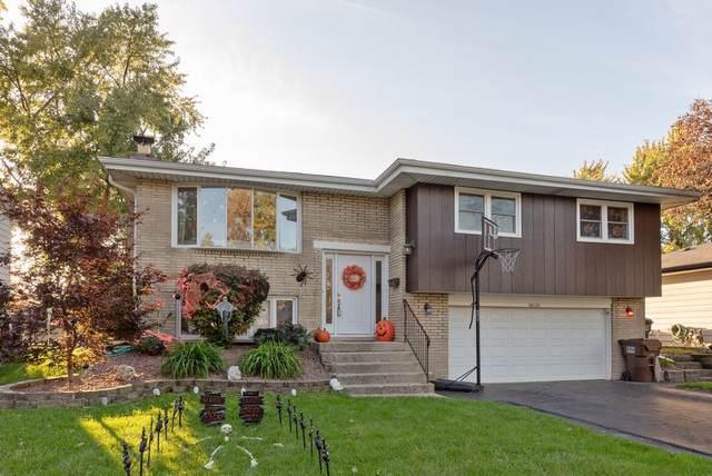 16330 Ridgeland Avenue, Tinley Park, IL 60477 (MLS #10552885) :: The Wexler Group at Keller Williams Preferred Realty