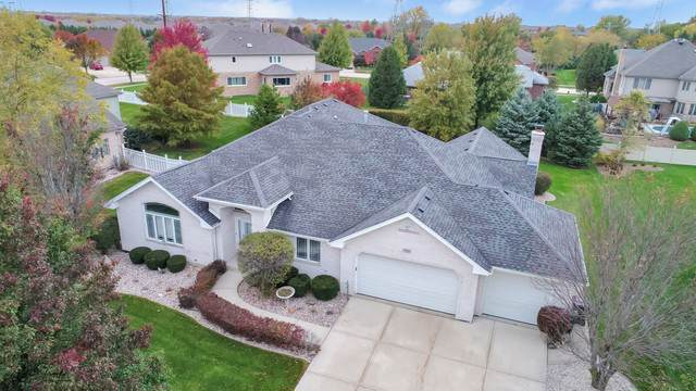 11754 Anise Drive, Frankfort, IL 60423 (MLS #10552928) :: Baz Realty Network | Keller Williams Elite