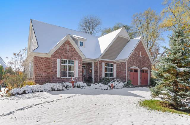7285 Asbury Court, Long Grove, IL 60060 (MLS #10552944) :: Angela Walker Homes Real Estate Group